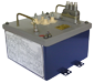 Аппараты защиты от токов утечки унифицированные рудничные АЗУР-4