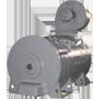 Электродвигатель серии 4ПФ для металлообрабатывающих станков