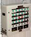 Пульт бурильщика взрывозащищенный для буровых установок с электрическим приводом типа ПБВ-ЭП1