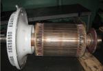 Ротор асинхронного электродвигателя АЭ-92-4, НВА-55, 4АЖ225, АНЭ-225