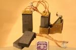 Электрощетки для электродвигателей и генераторов